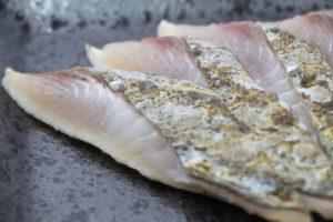 サワラ キャットフード 魚
