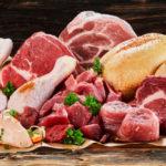 肉 キャットフード 種類