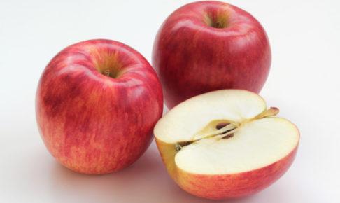 りんご キャットフード