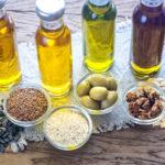 植物性油脂
