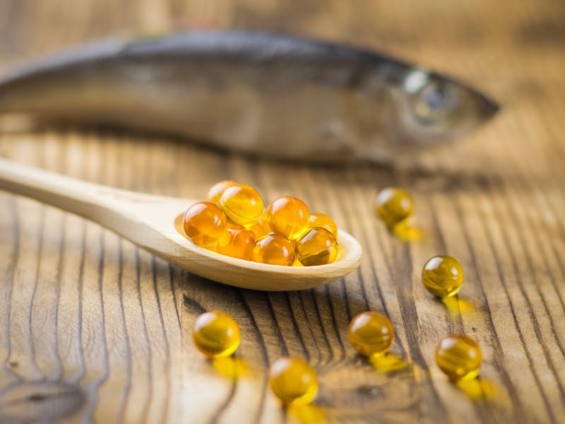 魚油 フィッシュオイル キャットフード