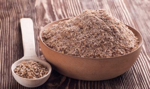小麦フスマ キャットフード