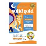 solidgold ソリッドゴールド キャットフード